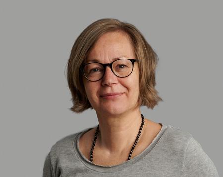 Sybille Herold