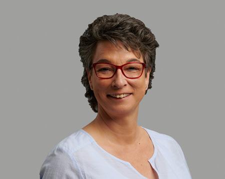 Ulrike Rippert-Ludwig
